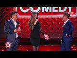 Дарья Каденкова в Comedy Club