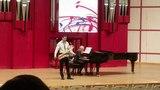 Concierto Capriccio by G.M. Kalinkovich (tenor saxophone)