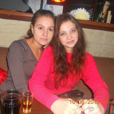 Юлия Коваленко, 19 ноября 1993, Харьков, id122044555