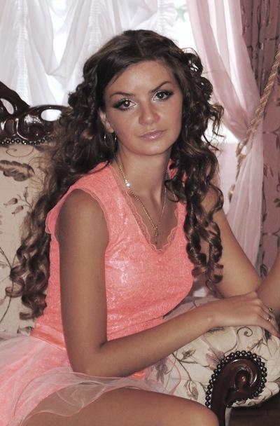 Юлия Барсукова, 9 августа 1989, Тамбов, id6600205