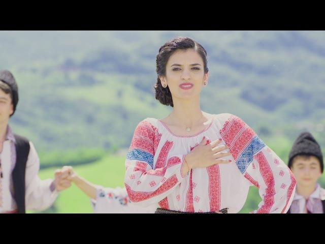 Andreea Croitoru - Inimioara bati ca o naluca 4K Official Video