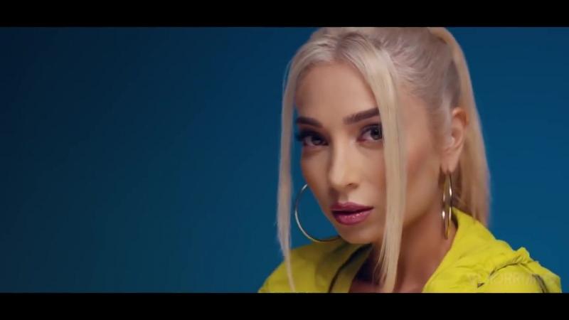 Caitlyn - J'ai Compris ( Vally V. Remix ) VJ Adrriano Video ReEdit
