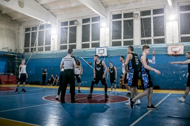"МЛБЛ К.о., ""Pro Basket"" vs ""Адреналин"", 14.12.18"