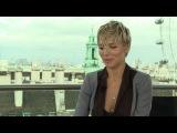 FAST & FURIOUS 6 -Entrevista a Elsa Pataky