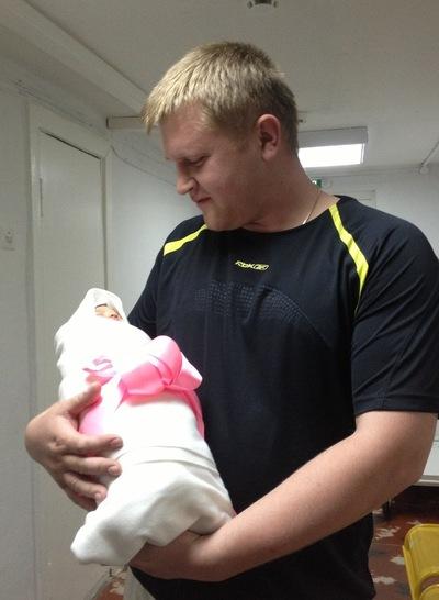 Алексей Деюн, 19 февраля , Новосибирск, id100763564