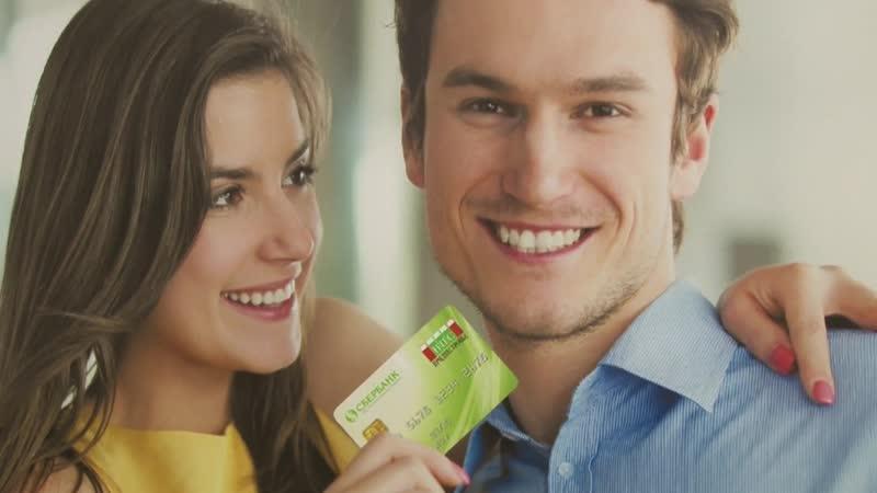 О кредитной карте