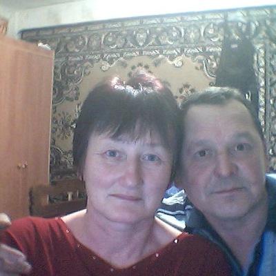 Антонина Петрова, 28 апреля 1968, Камышин, id199796518