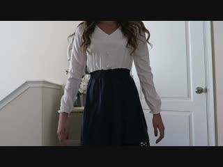 ASMR Whispered Fashion Haul ♥