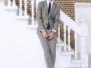 [BTS] Kevin Sun for Tissot Arena Korea May 2018