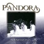 Pandora альбом Confesiónes