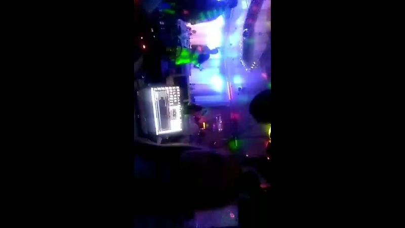 Машуля Гальянова - Live