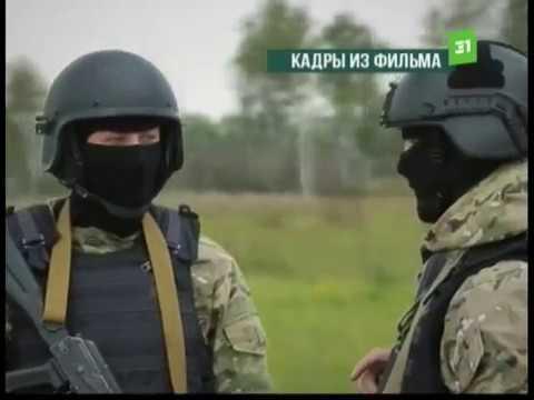 Челябинские бойцы ОМОН отпраздновали 30-й юбилей