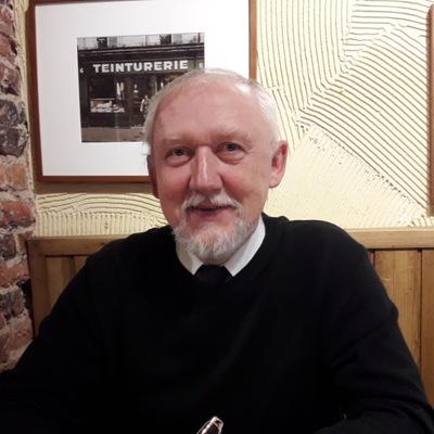 Олег Бандурин