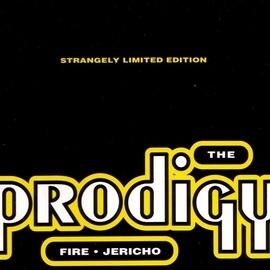 The Prodigy альбом Fire (Edit)