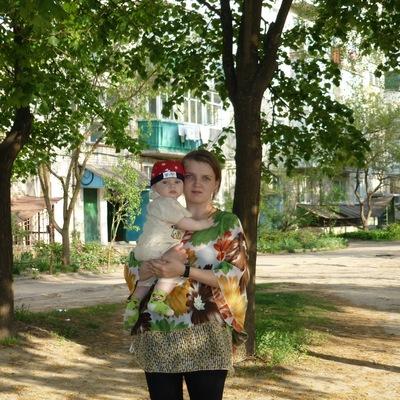 Виктория Старченко, 29 мая 1989, Глухов, id200162221