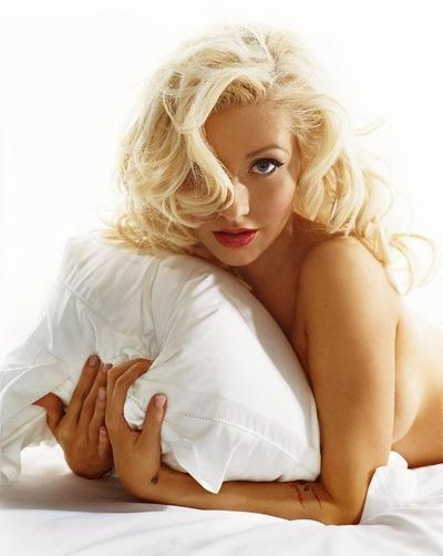Christina Aguilera, Los Angeles