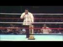 Забавные моменты Мухамеда Али на ринге