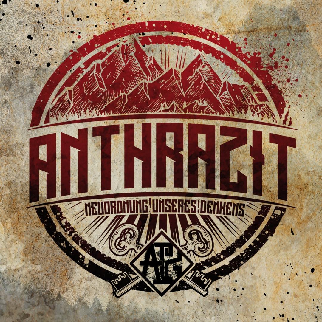 Anthrazit - Neuordnung des Denkens (2018)