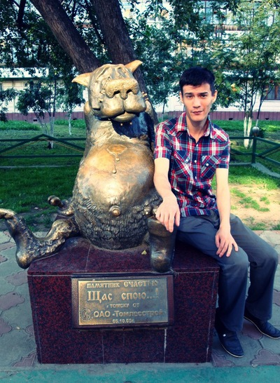 Александр Румянцев, 2 сентября , Томск, id28688327