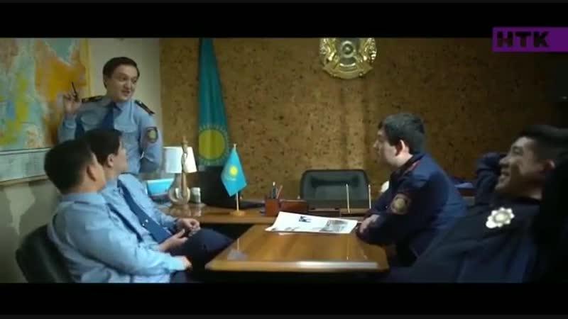 Петропавловск в Казахстане.mp4