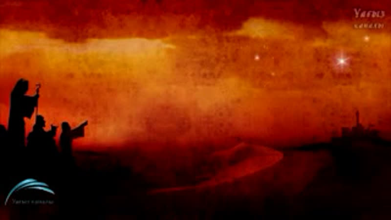 Қиямет күнгі есептің бір көрінісі