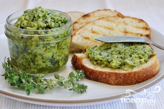 Блог им. Tatulie: Вегетарианские бутерброды