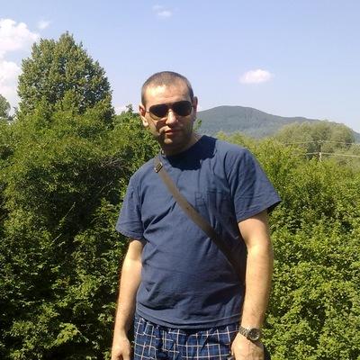 Евгений Хатилин, 16 августа 1984, Брест, id32974987