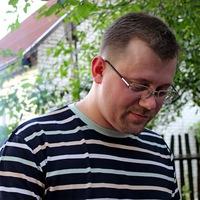 Сергей Шерстов
