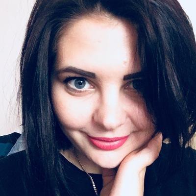 Виктория Гежа