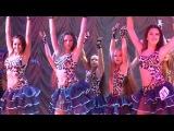 Формейшн табла Школа Восточного Танца Маргариты Шейх Али 1