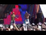 Тимати и MC Doni - В клубе Europa plus live 2012