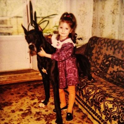 Ira Tokareva, 3 июля 1989, Москва, id15244806