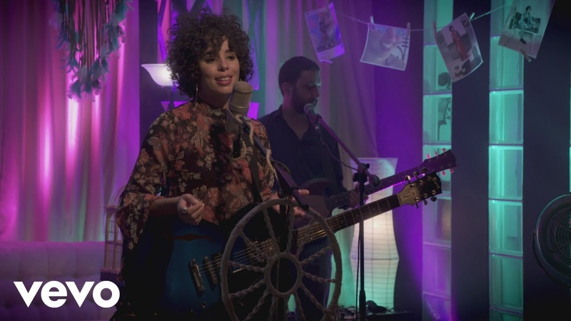 Raquel Sofía - La Persona Que No Eres (Live)