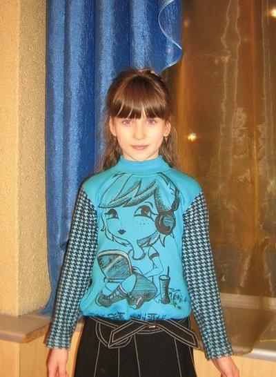 Алина Пикас, 19 февраля 1999, Гомель, id214116322