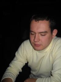 Дмитрий Крысько, 7 августа 1986, Киев, id9034336