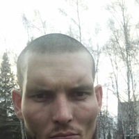 Анкета Андрей Сергеевич