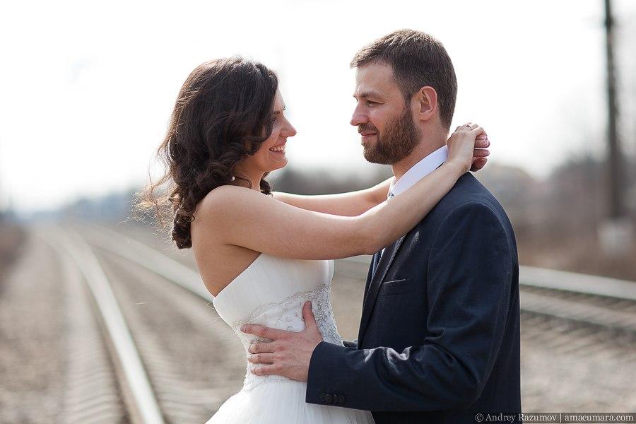 свадебный фотограф Санкт-Петербург