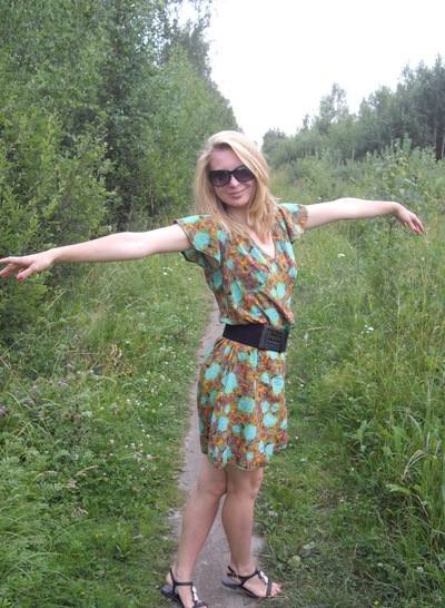 Анастасия Шайда, 9 августа 1986, Екатеринбург, id41446734