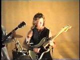 MetalRus.ru (Hard Rock). Концерт группы АЛЬФА в Анапе (1988)