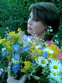 Ольга Горожанкина, 17 октября 1998, Умань, id215018434