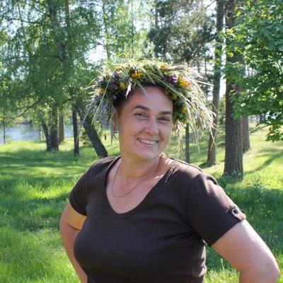 Людмила Гончаренко, 12 августа , Киев, id219830295