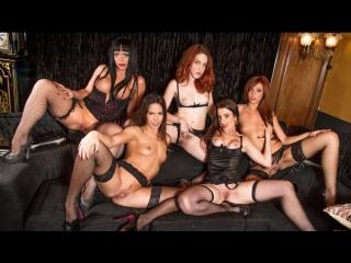 [SpoofPorn] Amarna Miller, Bianca Resa, Gala Brown, Yarisa Duran - Amarna Millers girls gone wild  rq