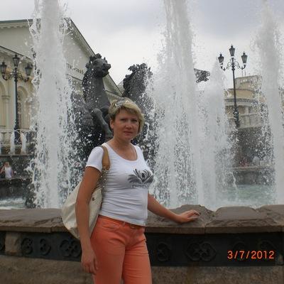 Анна Нестерова, 29 июля 1992, Магнитогорск, id222133257