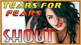 Tears for Fears - Shout (DJ SAVIN Remix Radio Version)