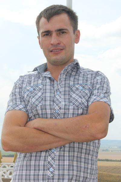 Руслан Садриев, 26 октября , Барнаул, id41277539