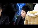 2012-02-04 MBLAQ-김포 팬사Gimpo Fansigh - CheonDung-so cute (天動框框/천둥쾅쾅)