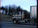 C. W. McCall - Convoy - Music Video