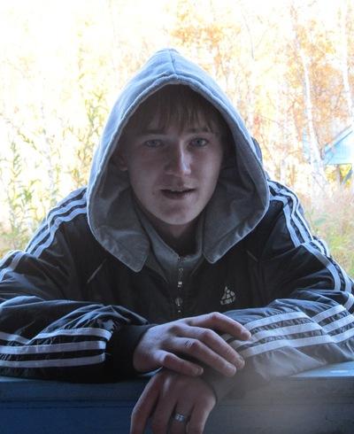 Иван Никонов, 9 ноября , Каменск, id153659406