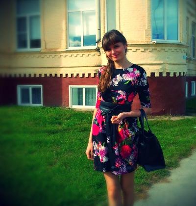 Людмила Шаповалова, 11 января 1991, Лабинск, id63453090