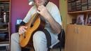 Franz Schubert Ave Maria Enrique Bocaccio Guitarra